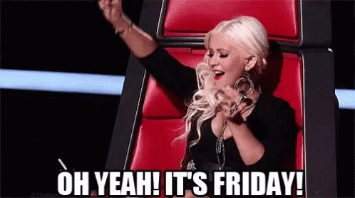 Happy Friday! #NationalSandwichDay via h...