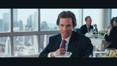 Happy birthday Matthew McConaughey, thanks for making the absolute worst commercials ever