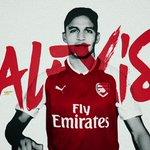 RT @Arsenal: 🙌🙌🙌  @LacazetteAlex's run, his pass a...
