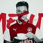 RT @Arsenal: @AdamCrafton_ 😉🔴 https://t.co/WE8Kgvl...