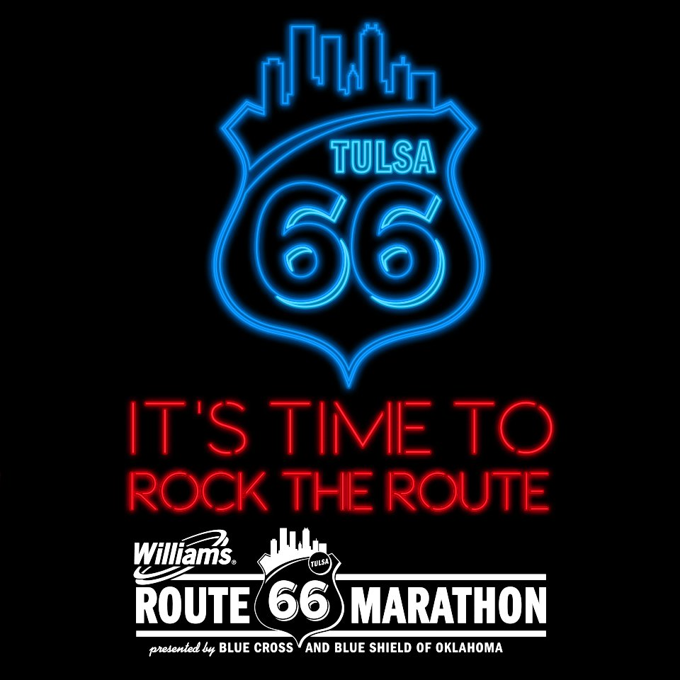 Show us your flat runners! Who's ready to rock the Route? Use #rt66run! #RockTheRoute https://t.co/1lyAfTHXtf