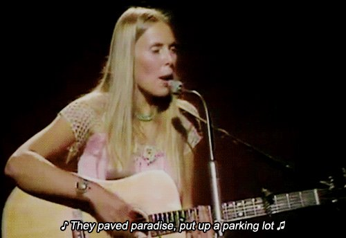 I was so worried when I saw Joni Mitchell trending. I was afraid to click the hashtag! HAPPY BIRTHDAY, legend!