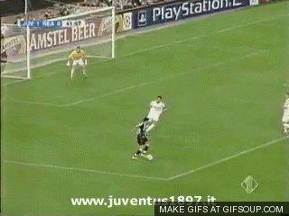 Happy Birthday Alessandro Del Piero!
