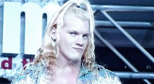 Happy birthday to the G.O.A.T Chris Jericho!