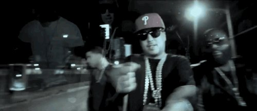 Happy birthday French Montana