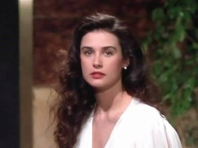 Happy Belated Birthday to the AMAZING Demi Moore.