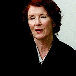Last but not least, happy birthday to the amazing Frances Conroy