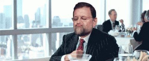 RT @carcamal10: #RajoyEnCOPE = #RajoyComoEnCASA https://t.co/qnSzRpPBfY