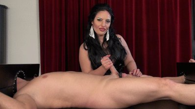 Hand Domination Is Completely Devoted To Handjobs And Orgasm Control