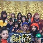 「ベストヒット歌謡祭2017」ただいま放送中! with E-girls@Egirls_LDH_12…