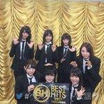 「ベストヒット歌謡祭2017」ただいま放送中! with 欅坂46@keyakizaka46#ベスト…