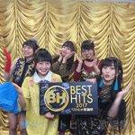「ベストヒット歌謡祭2017」ただいま放送中! with NMB48#ベストヒット歌謡祭 pic.t…