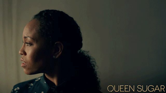 *** Pulls out our 3rd box of tissues.*** 🤧 #QUEENSUGAR