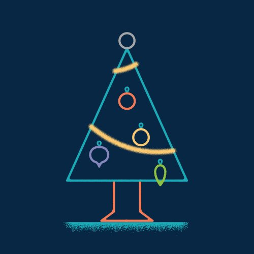 1st of December! #RealServiceXmas