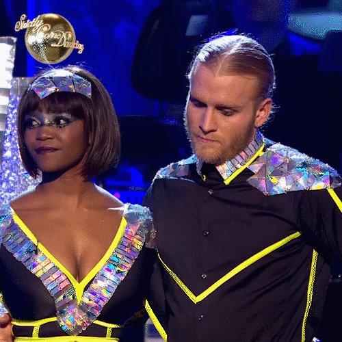 The Dance Off beckons for Jonnie and Oti once again 🚨 #Strictly https://t.co/xwp3CQYjZT
