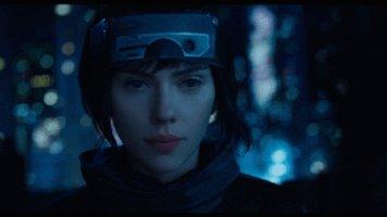 Happy birthday to Scarlett Johansson!!