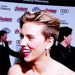Happy freakin\ Birthday to the one and only SCARLETT JOHANSSON!!!