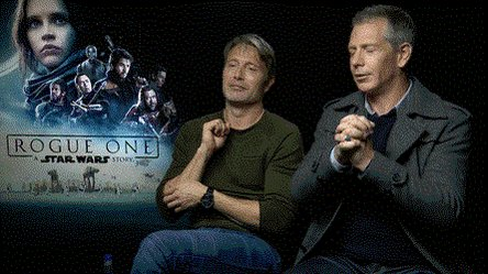 Happy 52nd birthday to the best person in the world to interview - Mads Mikkelsen!