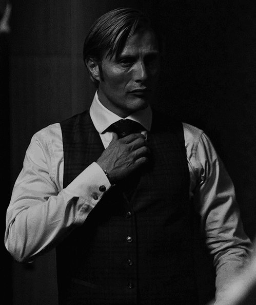 Happy birthday to one of my daddy\s... Mister Mads Mikkelsen.