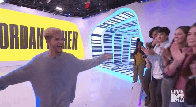#DWTS champ @jordan_fisher danced his wa...