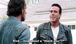 @TheWalkingDead I am so thankful that Ri...