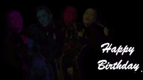 ¡Feliz cumpleaños, @mileycyrus! 🎉 #Felic...