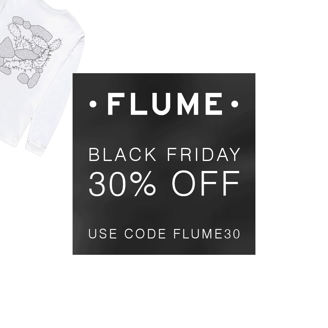 Black Friday sale on everything in the s...