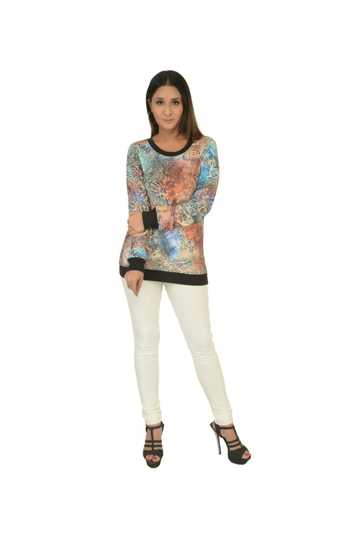 Upgrade your wardrobe by adding this fashionable Top and T-Shirt @WFashion2017.. Go comfortably and enjoy... Visit