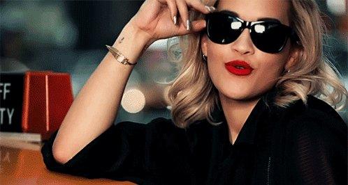 Happy Birthday Rita Ora!