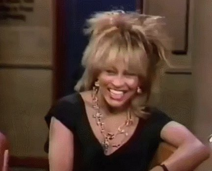 Happy Birthday to the illustrious Tina Turner!