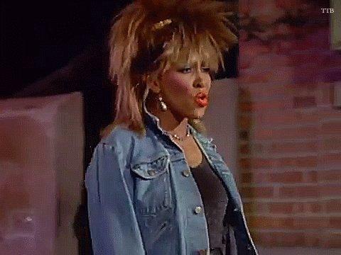 Happy Bday Living Legend Tina Turner