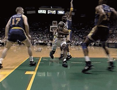 Happy 48th Birthday to one of my all-time NBA players...The Reignman Shawn Kemp!!!!