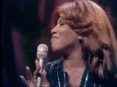 Happy Birthday to the legendary, Tina Turner!!