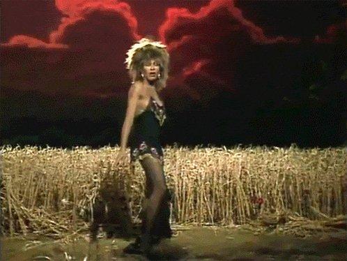Happy Birthday to the legendary Tina Turner..
