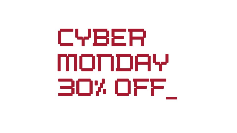 Our #CyberMonday Sale ends tonight! Get 30% off ALL your favourite docs with code DOGBF20 until midnight: