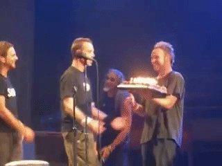 Happy Birthday Matt Cameron!!