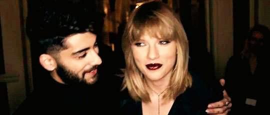 Congratulations!! @zaynmalik feat. @taylorswift13 's #IDontWannaLiveForever has been Nominated in the Category of The Best Song Written For Visual Media at The #GRAMMYs 2018