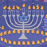 RT @FZWnewspaper: Happy Hanukkah! May your holiday...