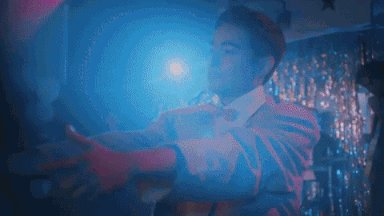 Let's all dance like @bannersmusic in the #SomeoneToYou video on @vevo! https://t.co/KEQEi2XhVL https://t.co/etM0bWksZ7