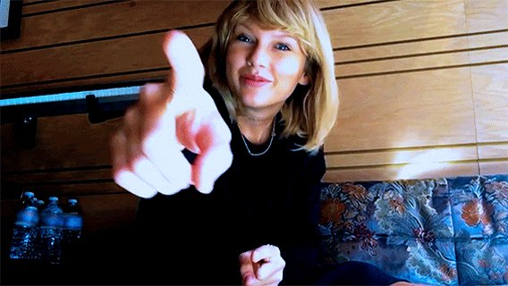 @taylorswift13 : I don't know about you...