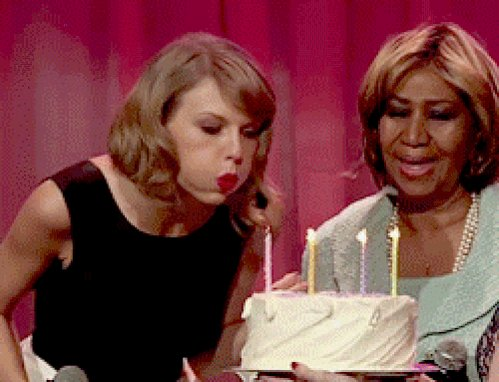 Excellent Fans Wish Taylor Swift A Happy Birthday Baaz Funny Birthday Cards Online Inifodamsfinfo