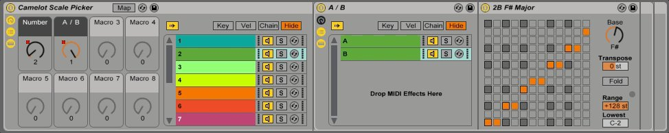 AbletonRacks tagged Tweets and Download Twitter MP4 Videos