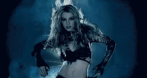 Happy birthday to the icon and Queen herself, The Legendary Miss Britney Spears