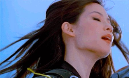 Happy birthday to our favorite , Lucy Liu.