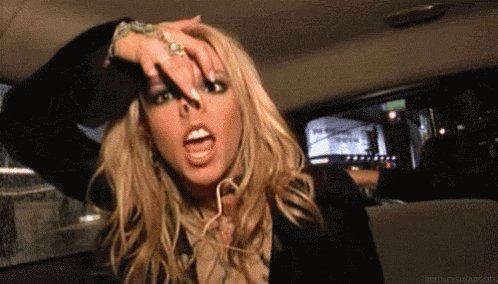 Happy birthday to the legendary Ms. Britney Spears