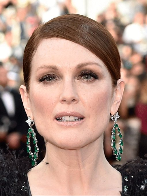 Happy birthday to Julianne Moore