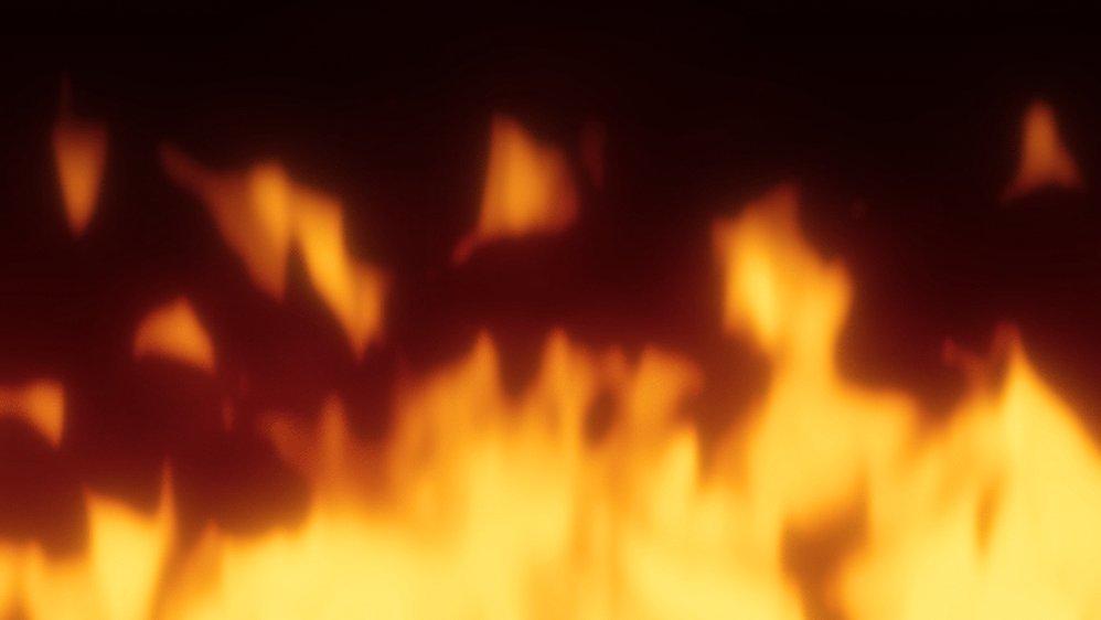 ・fire After effects(CC Particle Systems Ⅱ) 江面久さんのブログの「パーティクルを作画する」の完成図を参考に。