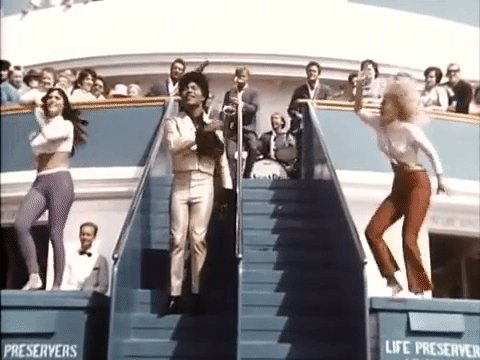 Let\s wish Little Richard a happy birthday by heading down to Catalina!