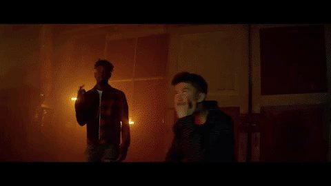 Watch @richchigga and @21savage team up in the new video for 'Crisis' trib.al/WfudQXu