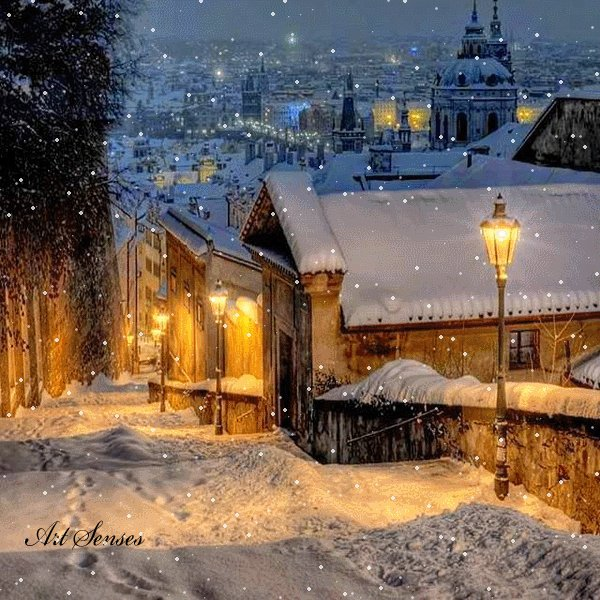 RT @Ou_Prg: Good afternoon to you all. ☺️  Many warm greetings to Saint Nicholas day from Prague.  God bless you. https://t.co/5Y5LwonTqg